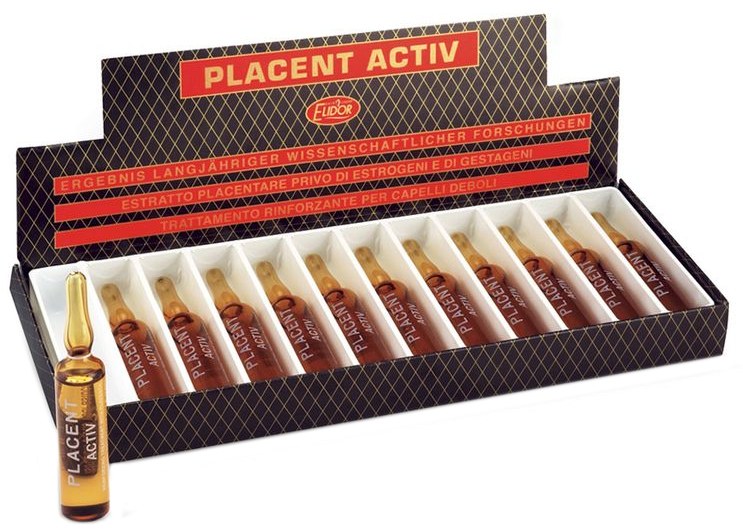8bd49958aa5 Placenta Vitae Activ Liquid Hair Treatment Ampoules 12x6ml
