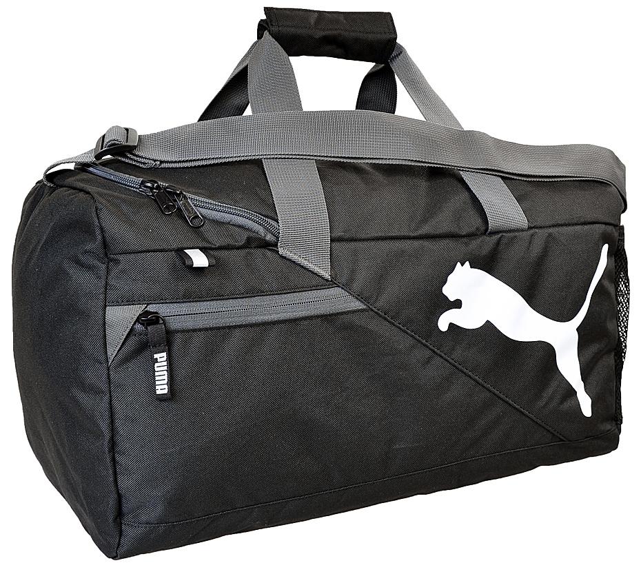 fa120f2e28ff Puma Fundamentals S Black :: Рюкзаки и другие спортивные сумки ...