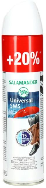 4fed485b100b3a Salamander Universal SMS 300ml. Высочайшие стандарты качества в области  обувной косметике водоотталкивающая пропитка ...