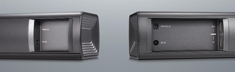 LG Soundbar SJ7